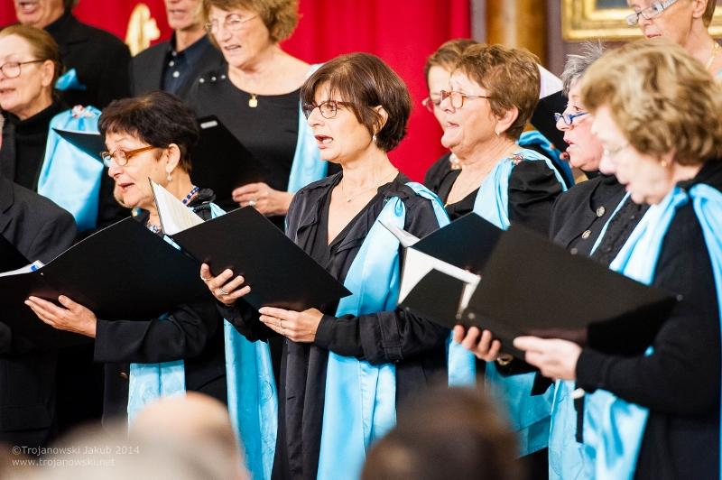 Concert St Nicolas de Myre 1