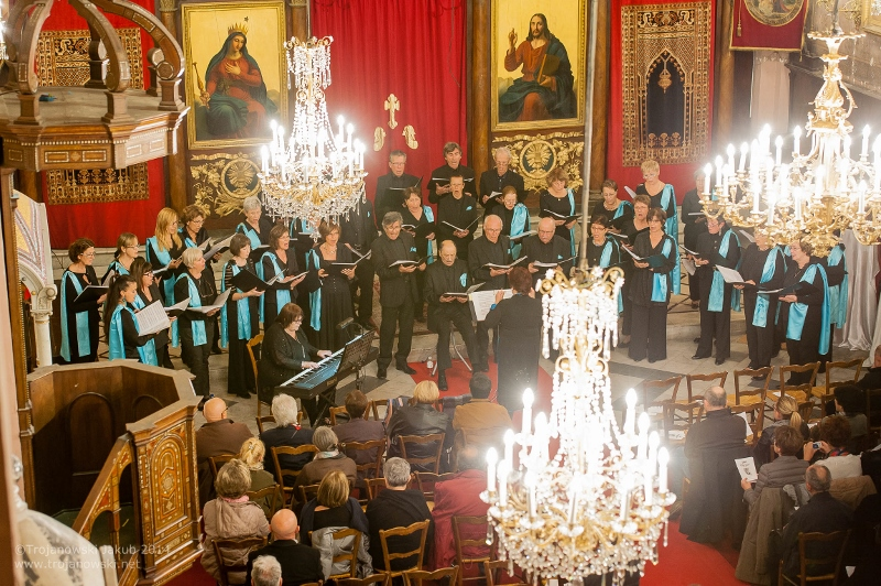 Concert St Nicolas de Myre 3