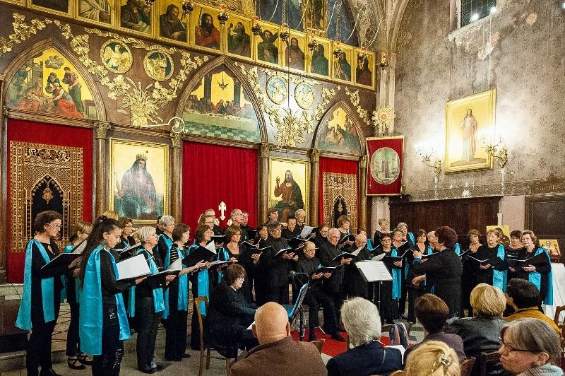 Concert St Nicolas de Myre 5